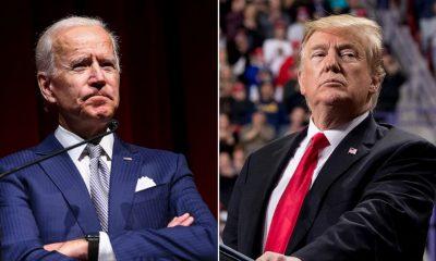 Biden Currently Has 248 Electoral Votes, Trump With 214