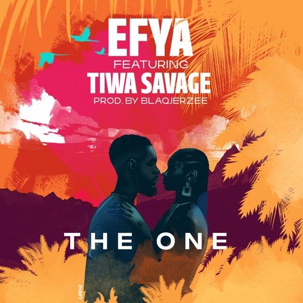 Efya Ft Tiwa Savage The One Mp3 Download
