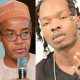 FCT Will Decide Naira Marley's Fate For Holding Concert – PTF