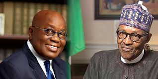 Ghanaian President, Nana Akufo-Addo Apologizes Over The Demolision Of Nigerian High Commission In Accra 3