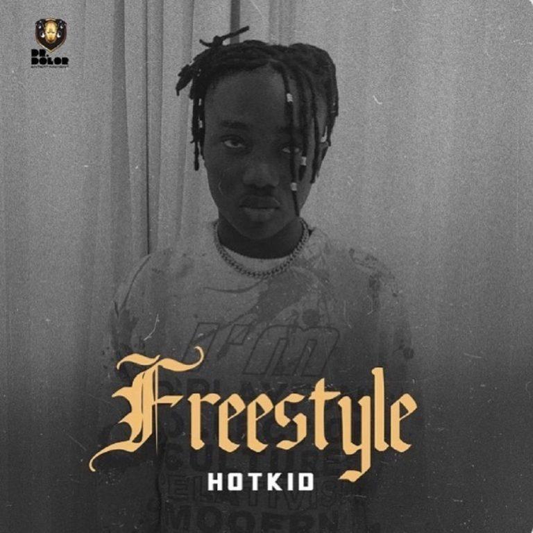 Hotkid Mercy Mp3 Download