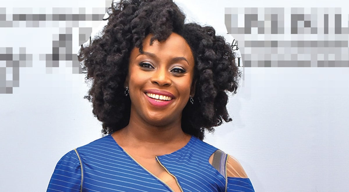 I Once Had A Crush On Michael Essien – Chimamanda Adichie
