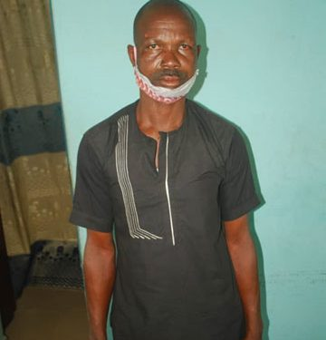 I Started Sleeping With My Daughters After My Wife's Death – Man Confesses