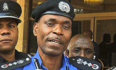 Obasogo Family Petitions IGP Over Arrest Of Members