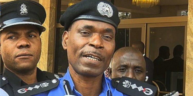 #EndSARS: IG Of Police Reveals That Training Of New Police Unit Begins Next Week