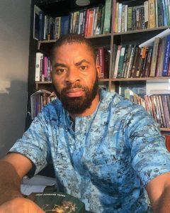 If You're Into Crime, You Shouldn't Have A Social Media Account - Activist Adeyanju