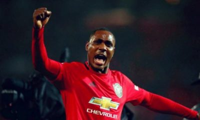 Ighalo Extends Manchester United Loan Till 2021 1