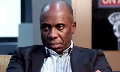 Nigeria Will Pay Back China's Loan In 20 Years - Amaechi