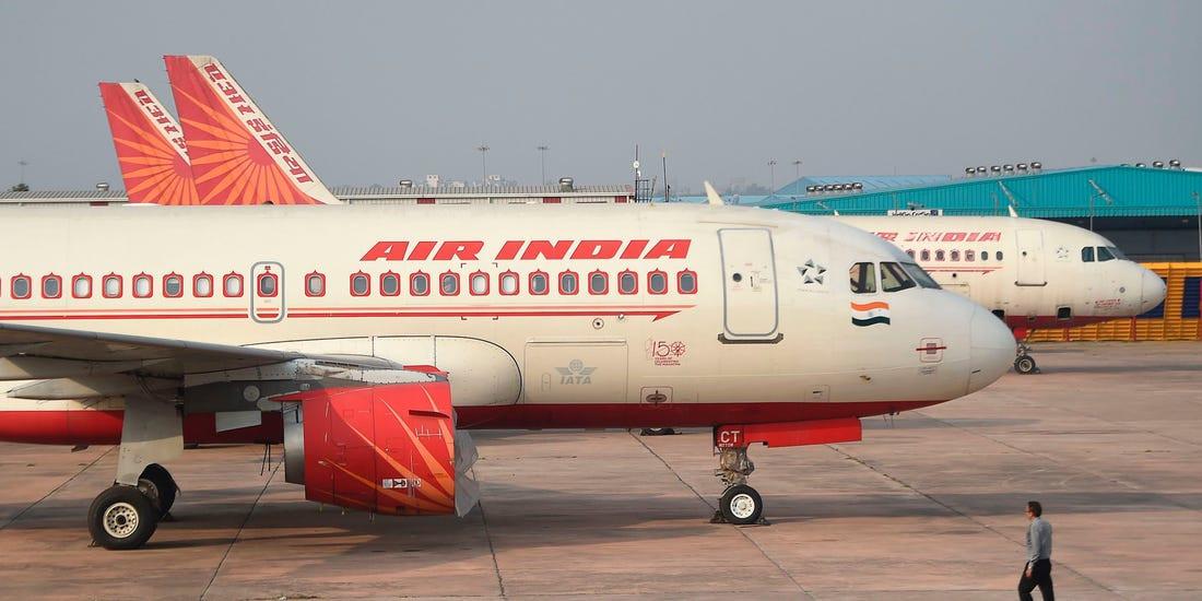 Indian Man Dies On Board Evacuation Flight From Lagos