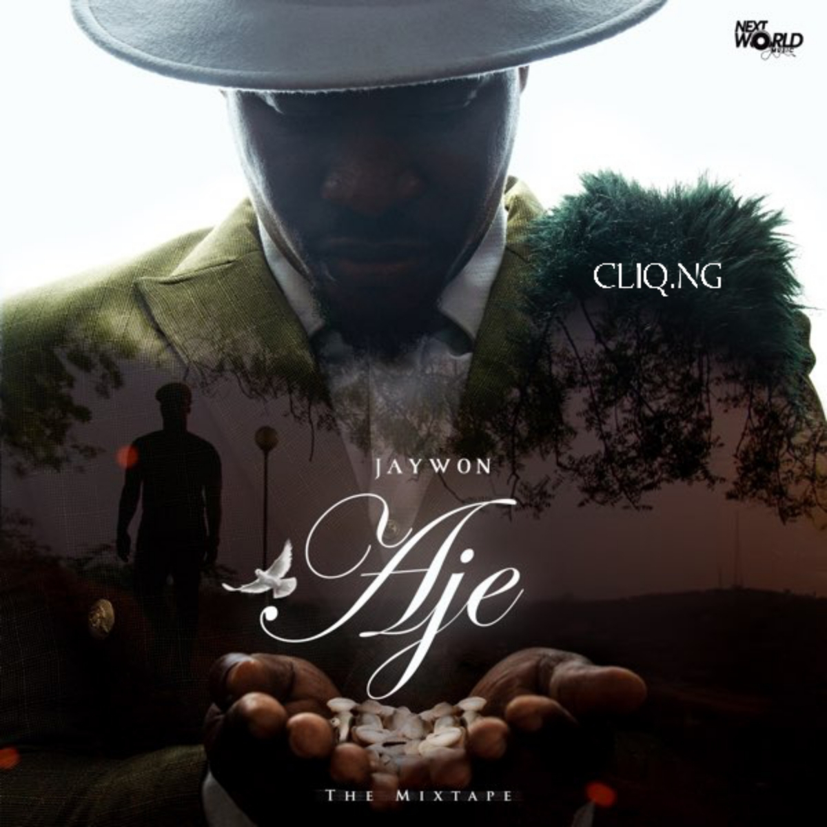 Jaywon Ft Keke Ogungbe Aje Mp3 Download