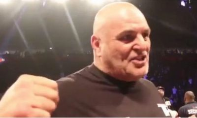 Tyson Fury's Father Brags, Says His Son Will Knock Out Anthony Joshua In First Round 11