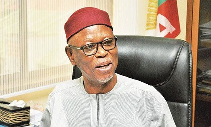 Save APC From Collapsing Now – Odigie-Oyegun Tells NEC