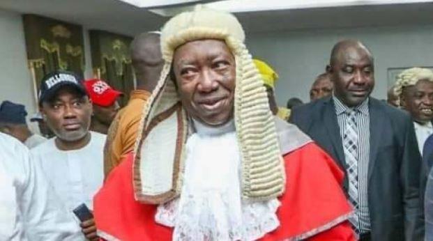 Kogi Chief Judge, Ajanah Dies Of Coronavirus