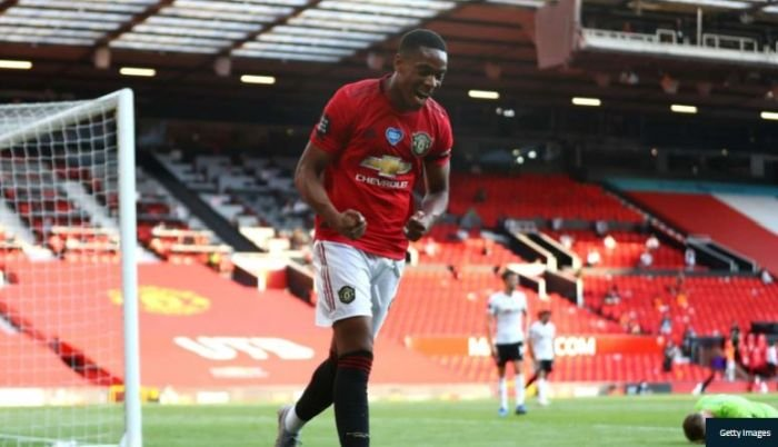 Man United 3 – 0 Sheffield United Highlight Mp4 Download