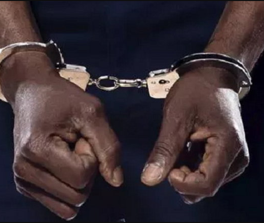 38-Year-Old Man Arraigned For Allegedly Raping His 7-Month-Old Daughter