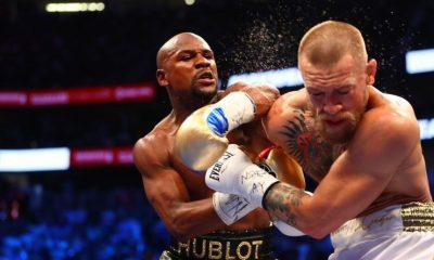 Floyd Mayweather Slams Muhammad Ali, Declares Himself The Greatest Boxer In History