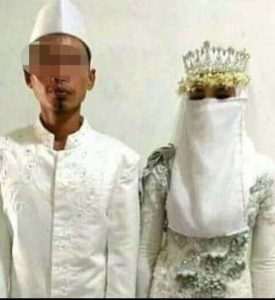 Unbelievable! Husband Discovers That His New Wife Is A Man Two Days After Their Wedding 3
