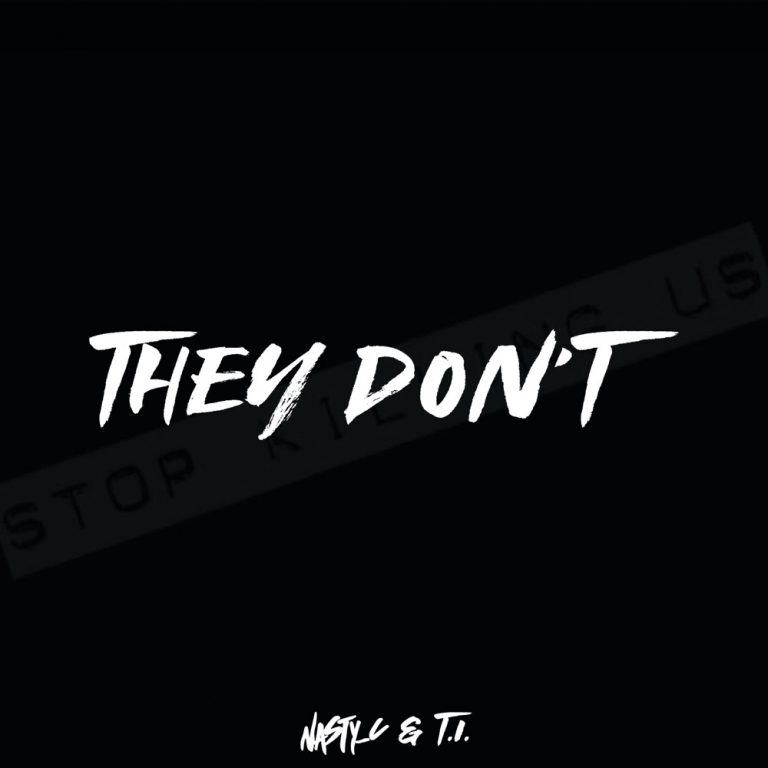 Nasty C Ft T.I They Don't Mp3 Download