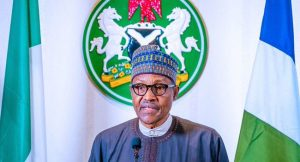 President Buhari's Democracy Day Speech