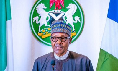 #EndSARS: Why Buhari Didn't Speak On Lekki Tollgate Shooting While Addressing Nigerians - Presidency 10