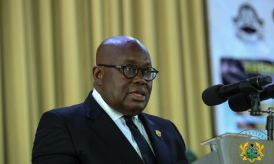 Ghanaian President, Nana Akufo-Addo Apologizes Over The Demolision Of Nigerian High Commission In Accra 4