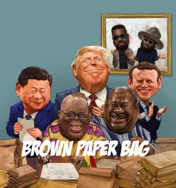 Sarkodie Brown Paper Bag Mp3 Download