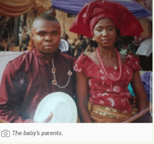 Couple Steals 10-Month-Old Baby In Umuahia 6