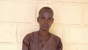66-Year-Old Man Who Lures & Rapes Children With Chocolate, Arrested 5
