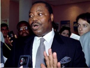 Malabu Scandal: Nigeria Grounds Dan Etete's $57 Million Jet In Canada 4