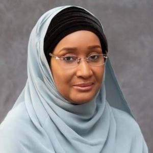 Governor Matawalle Snubs Humanitarian Minister, Sadiya Faruk 6