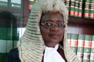 Buhari Nominates Dongban-Mensem As President, Court Of Appeal 6