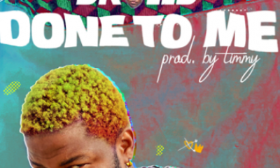 Skales – Done To Me 2