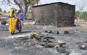 Boko Haram Deceived Us With Religious Sermon Before Killing 80 - Borno Survivor 3