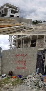 19 Buildings In Banana Island Sealed By Lagos Government Over Planning Permit 9