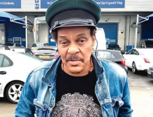 Majek Fashek's Son Raises Alarm, Says 'Scammers Trying To Make Money Off Dad's Name' 4