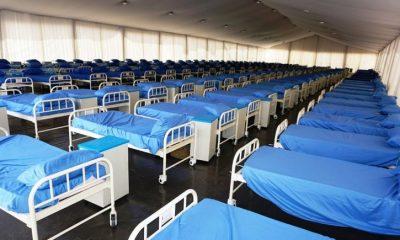 Sokoto State Now Coronavirus Free After Discharging All 101 Coronavirus Patients 2