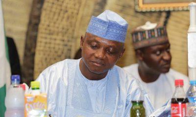No One Can Tell Buhari Where To Hold Meetings - Garba Shehu Tells PDP