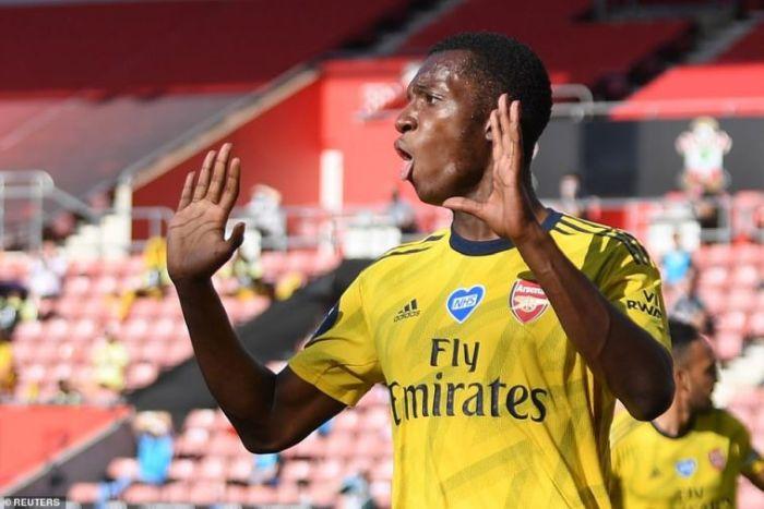 Southampton 0 – 2 Arsenal Highlight Mp4 Download