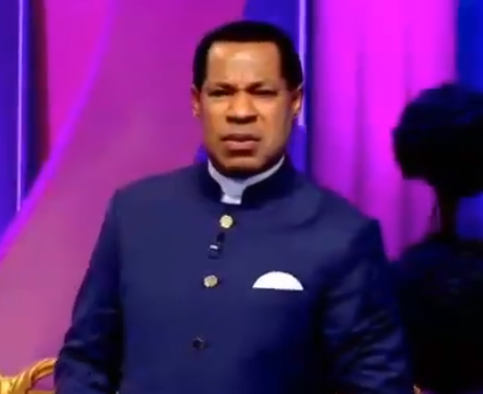 Their Days Are Numbered - Pastor Chris Oyakhilome Slams Pastors Who Approved The New Guidelines For Reopening Of Churches (Video)