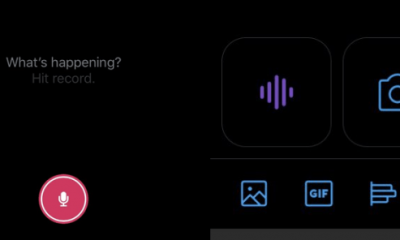 Twitter Adds Voice Note Feature 6