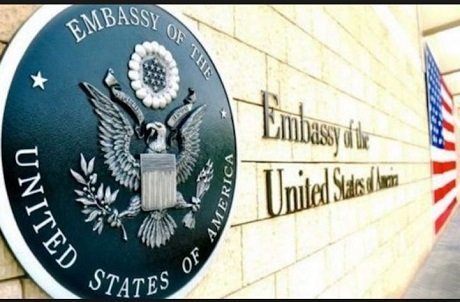US Embassy In Nigeria Issues Warning To Citizens Against Visiting Its Office