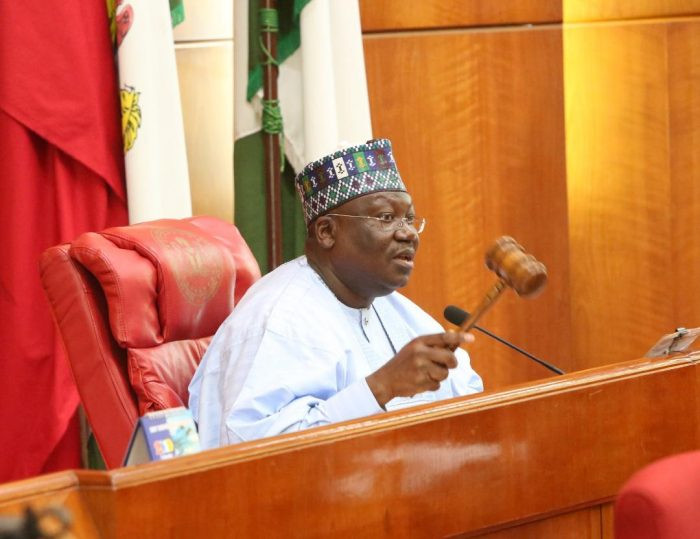 Senate President, Ahmed Lawal Kicks Against Scrapping SARS
