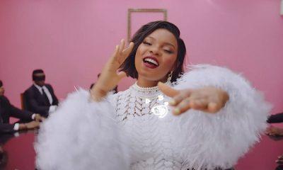 Yemi Alade Boyz Mp4 Download
