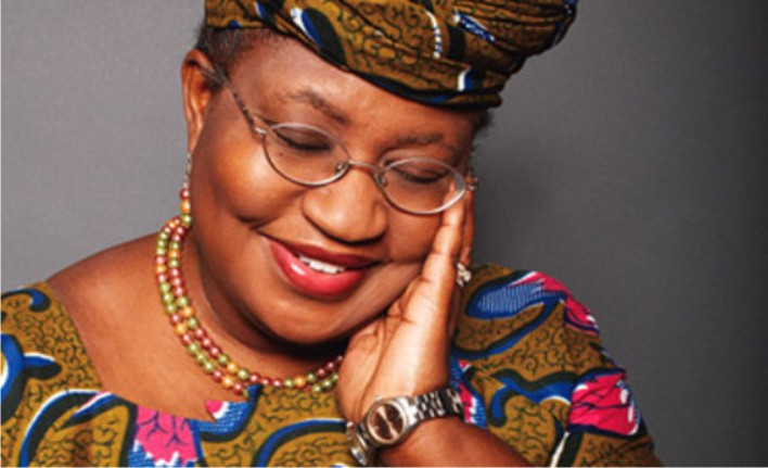 ECOWAS Endorses Okonjo-Iweala For WTO Director-General Post
