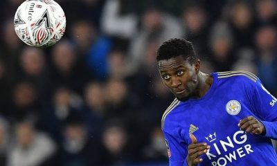 Rio Ferdinand Slams Ndidi After Leicester's FA Cup Loss To Chelsea