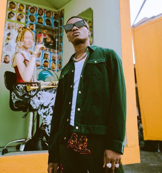 """Wizkid Announces Release Date Of """"Made In Lagos"""" Album"""