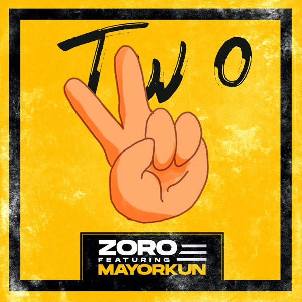 Zoro Ft Mayorkun Two Mp3 Download