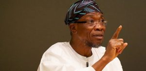 Aregbesola, Osun PDP Trade Words Over Birthday Virtual Colloquium 6