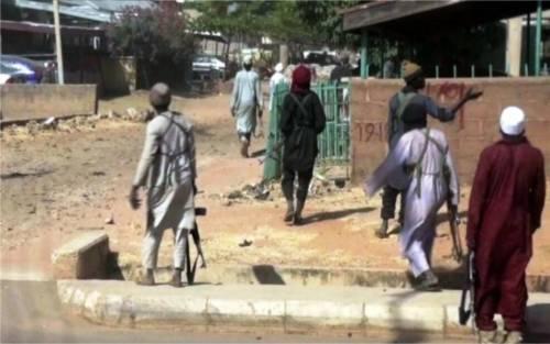 Three Persons Killed As Bandits Attack Katsina Communities