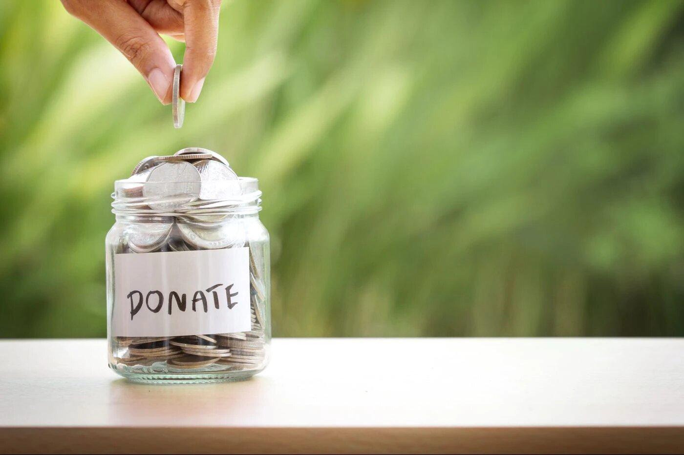 Donate to Cliq